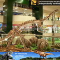 My dino-antique playground outdoor playground equipment fossil china