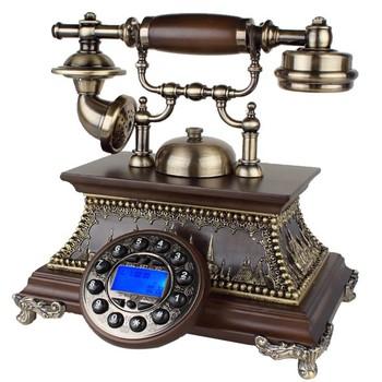 Antique Style Landline Telephone