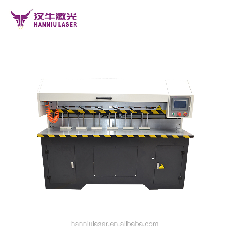 Guangzhou professional automatic plexiglass acrylic diamond edge polishing machine HN-WS1350