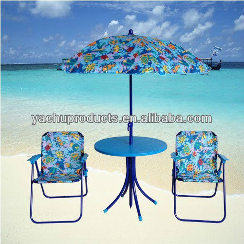 Silla de playa y sombrilla sillas plegables - Sombrillas de playa plegables ...