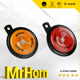 MrHorn 90mm automobile horn 12V for car and motorcycle