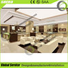 S.O. mall high end jewellery shop fitting with free jewelry store design