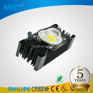 50W high power cob LED unit pars as retrofit kits for high bay or canopy lighting