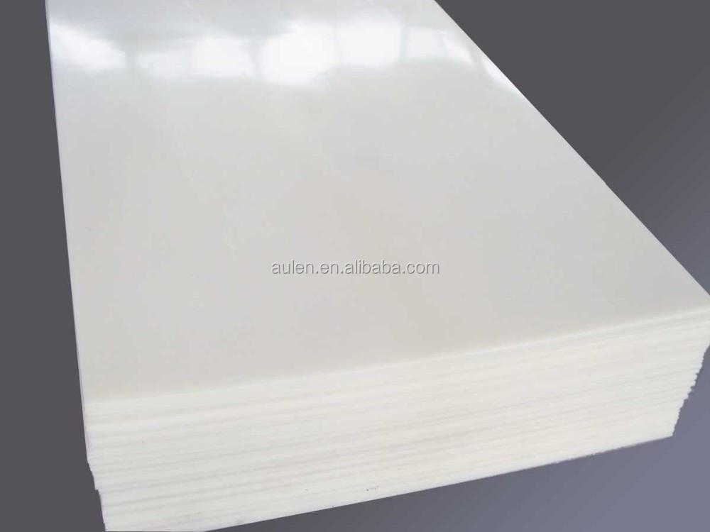 High Gloss Pvc Sanding Red Black White Laminate Sheets