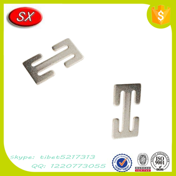 China Supplies New Safety Car Seat Locking Clip Belt Clips Universal