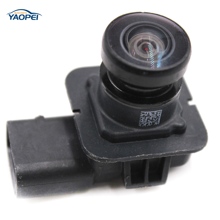 Rear Camera Backup View Camera Fit For Ford FL1T-19G490-AC
