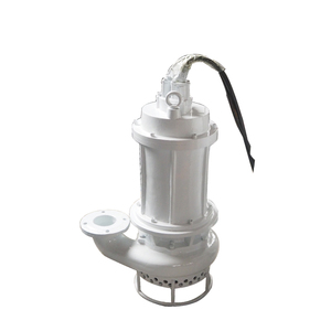 1500rpm electric motor 10000 psi water submersible slurry pump