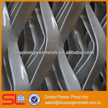 Expanded Metal Mesh,Steel Plate Nettings,Perforated Architectural ...