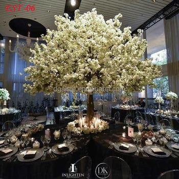 Top Wholesale Elegant Wedding Centerpiece Cherry Blossom Tree - Buy ...