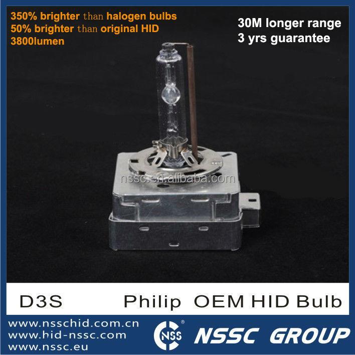 D3s For Hummer H3 Led Car Radio 6v 35w Bulb