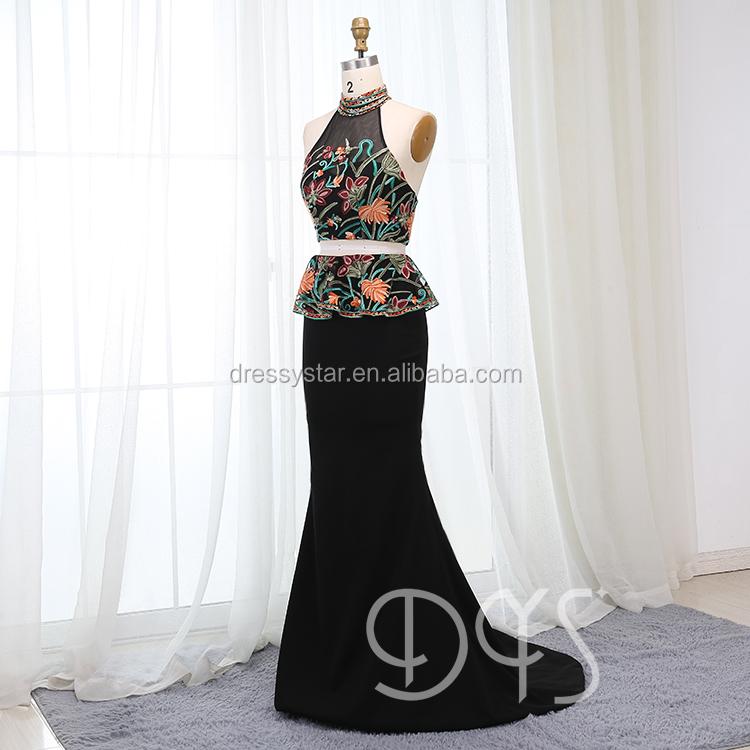 Venta Al Por Mayor Vestido Novia Colores Negro Rojo Compre