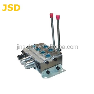 Hydraulic Control Valve for Tractor,Construction Machine