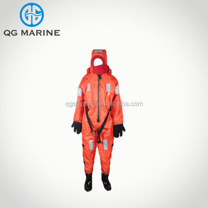 SOLAS thermal protective suits life jacket EC/CCS certificate