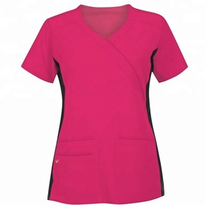 Medical Staff Apparel Clothing Uniforms Doctor Scrub United States Dropshippping