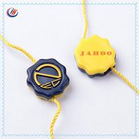 Custom Printed String Tags,Hang Tag Plastic String