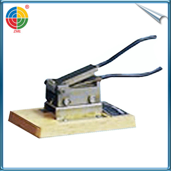 Cotton and Linen Fiber Cutter