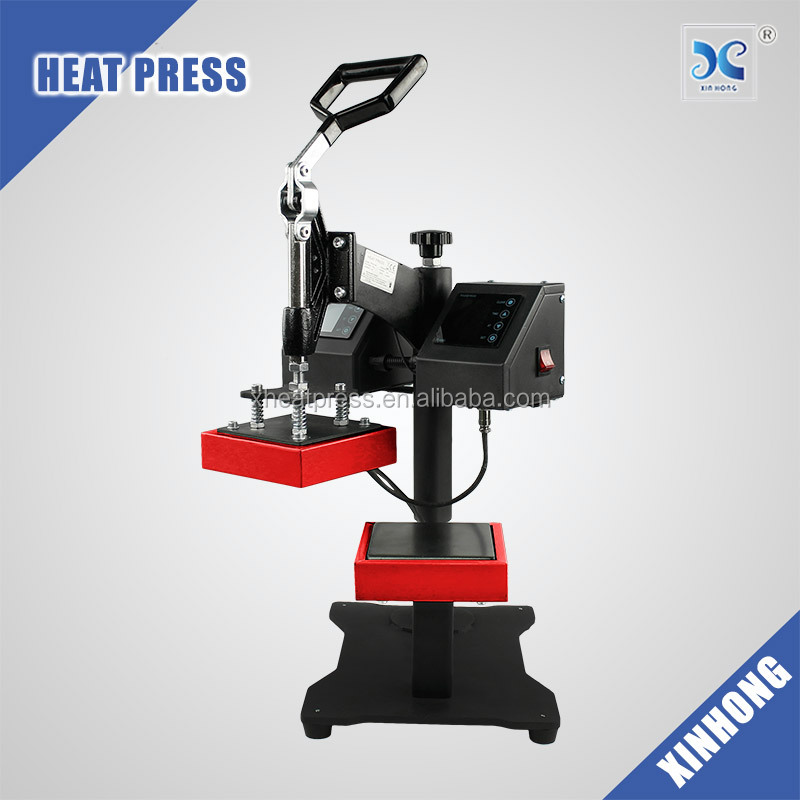 Manual Rosin Tech Oil Heat Press