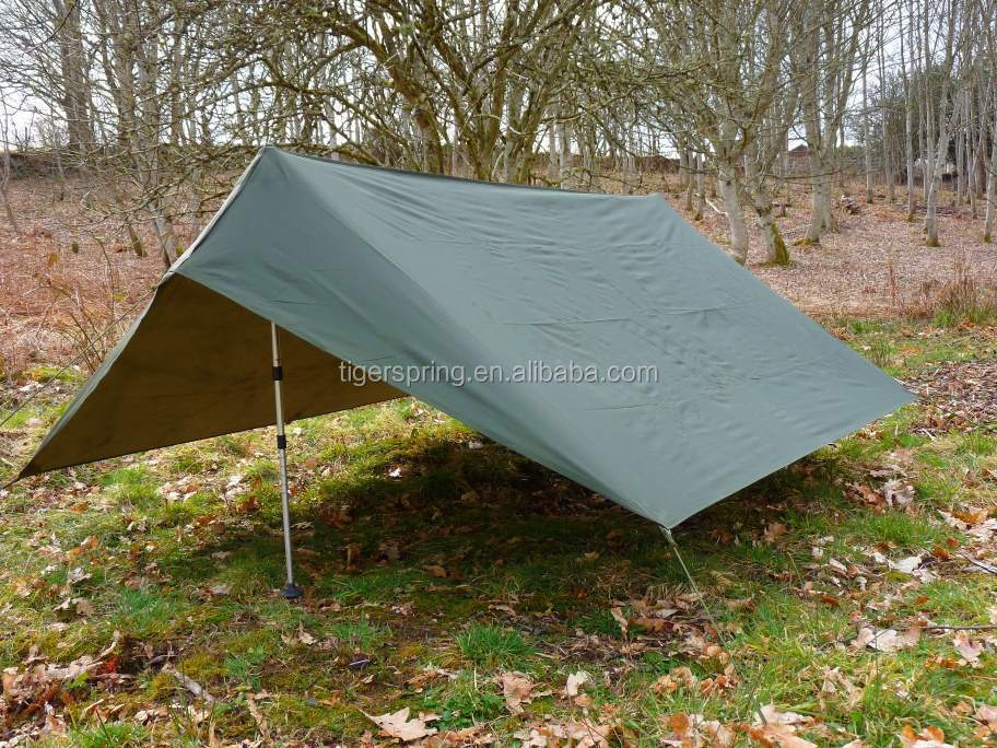 Double layers ridge french military tent & Double layers ridge french military tent View french military ...