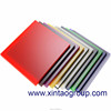 Clear Hard Coating Acrylic Sheet Plastic Sheet 4'*6' Clear 1.25*2.45M Acrylic Sheet