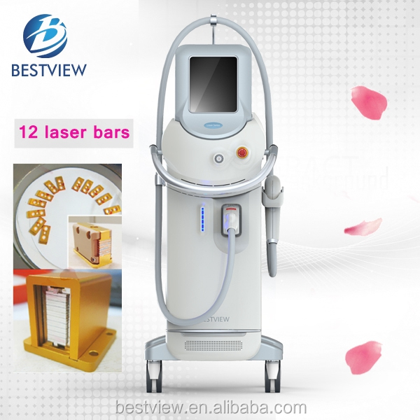 Best 808 diode laser hair removal effectiveness
