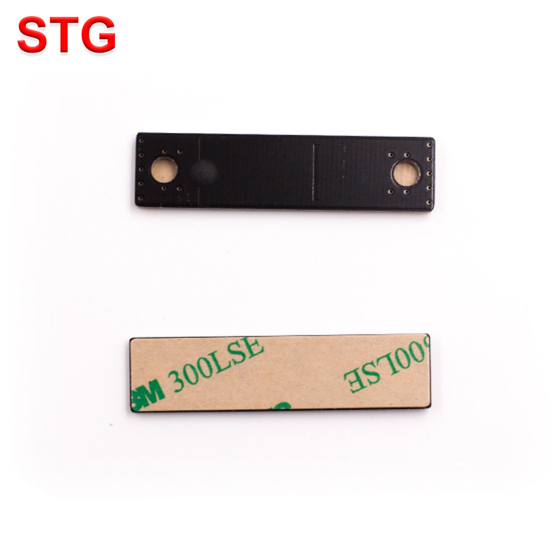 860mhz~960mhz Uhf Rfid Anti-metal Tag With 80*20mm For Metal Management Access Control Back To Search Resultssecurity & Protection
