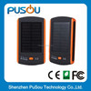 23000mah solar power bank with adaptors for lap-top Ipad Cell phonesV
