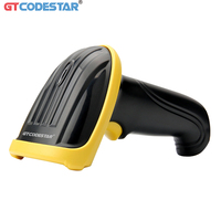 Hot selling wired android handheld 1D bar code scanner laser barcode scanner