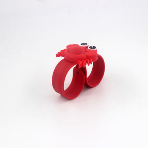 Hot Sale Silicone Baby Anti Mosquito Repellent Bracelet