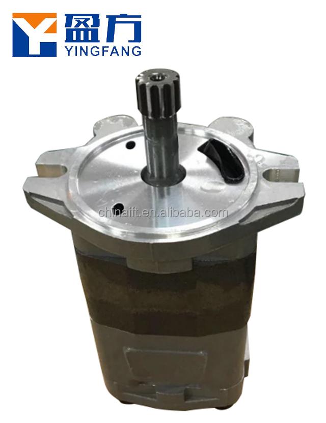 Genuine parts OEM hydraulic pump 23A-60-11200 gear pump piston pump for sale
