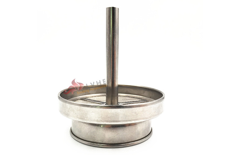 T010CH Tolly Lvhe Smoking High Quality Hookah Shisha Head Hookah Charcoal Holder