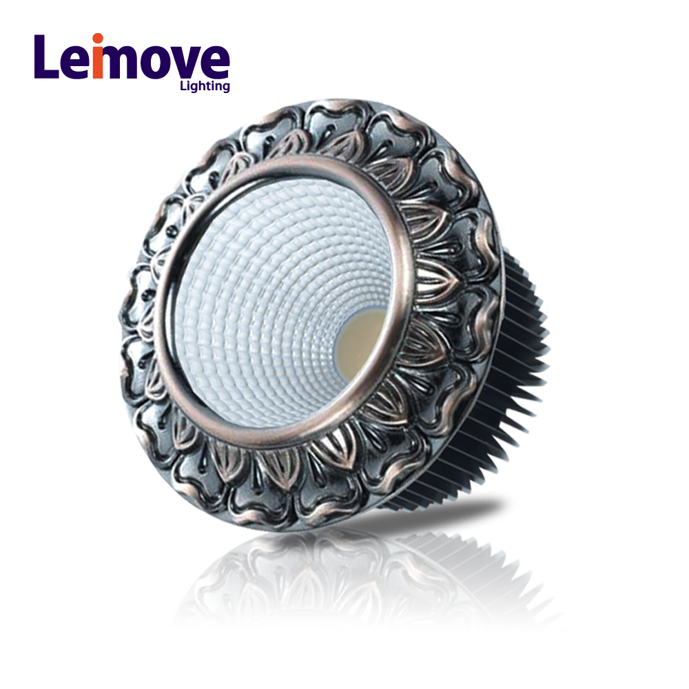 Leimove energy-saving led recessed downlights surface mounted for customization-2