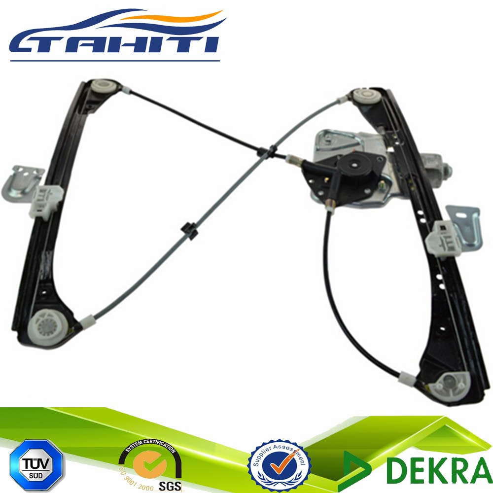 New Car Front Power Window Regulator With Motors Kit With Lifetime Warranty Right RH for Olds Alero Grand Sedan