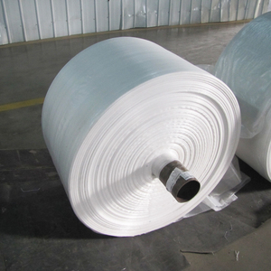 China factory directly supply fabric pp woven roll