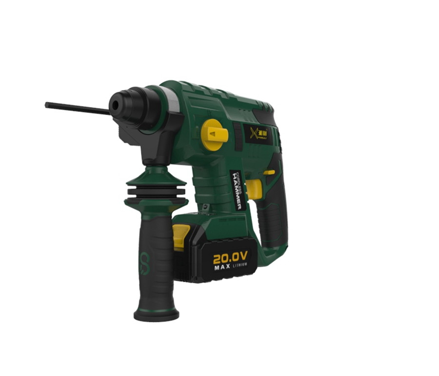 Chaoquan High power electric hammer drill for Construction CQ-0030