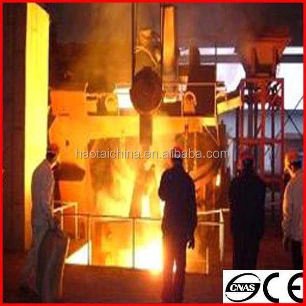 Electric Arc Furnace 5 Ton/plasma Arc Furnace