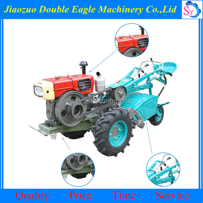 Factory direct sale cheap walking tractor in bangladesh(Skype:wendywin2015)