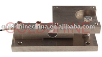 With High Precision Share Beam Modules /hopper Scale Load Cell/single Point  Load Cell For Tank Scale Gs340-m - Buy Load Cell For Silo,Load Cell