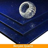 Newstar synthetic stone quartz crystal stone tiles