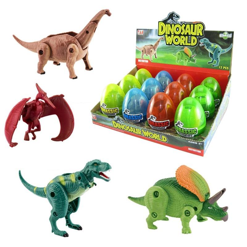 Dinosaur Eggs Toys 13