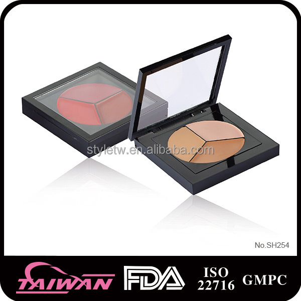 cosmetics makeup manufacture