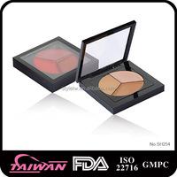 cosmetics makeup manufacture
