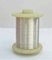 silver plated copper wire silver magnet wire