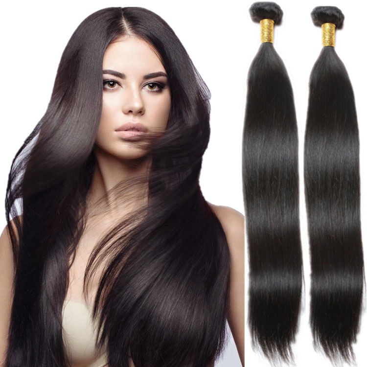mink wholesale Virgin 30 inch japanese brazilian straight remy human hair weave distributors salon extension closure bundles