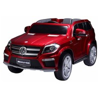 2016 Big size car toy baby electric car benz Mercedes GL63 ride on toy car for driving