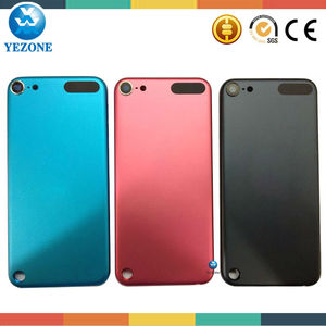 10 Year Professional Wholesale Back Door Battery Cover Case For Ipod Touch 5th Housing Replacement