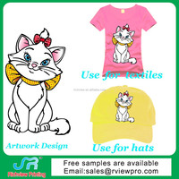 Professional factory laser printer heat transfer paper