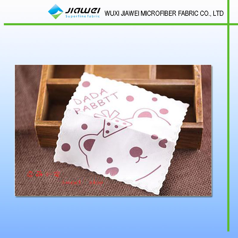 wuxi manufacturer optic fiber clothes