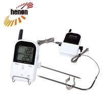 OEM Available Stronger Durable remote control bbq thermometer