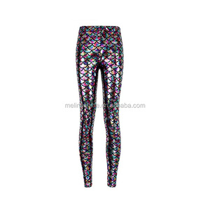 85b9adcdd201b8 Fish Scale Leggings, Fish Scale Leggings Suppliers and Manufacturers at  Alibaba.com