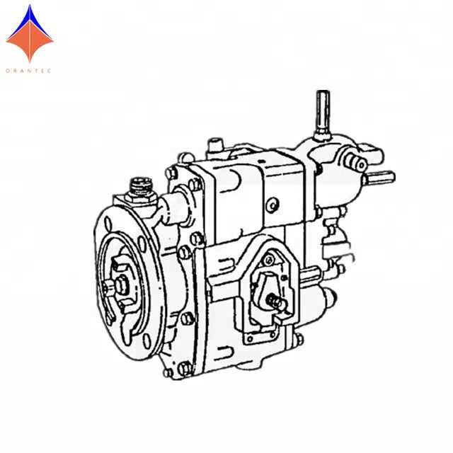 China K19 Pt Pump Wholesale